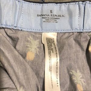 Banana Republic Underwear & Socks - Men's Banana Republic Boxers (Lot) NWOT!